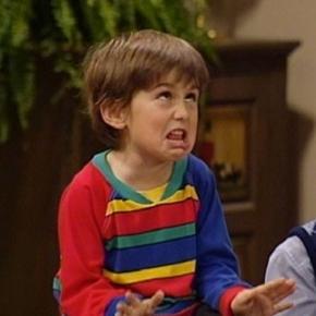 O ator Miko Hughes é o garotinho do meme
