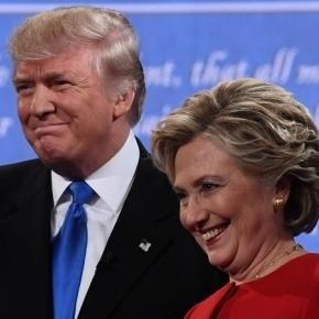 Présidentielle américaine : revivez le premier débat entre Hillary ... - francetvinfo.fr