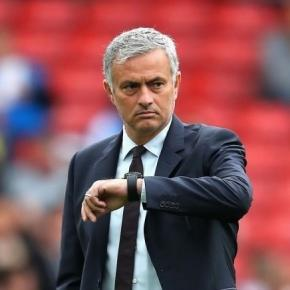 United boss Mourinho has endured a difficult start to life at Old Trafford - 101greatgoals.com