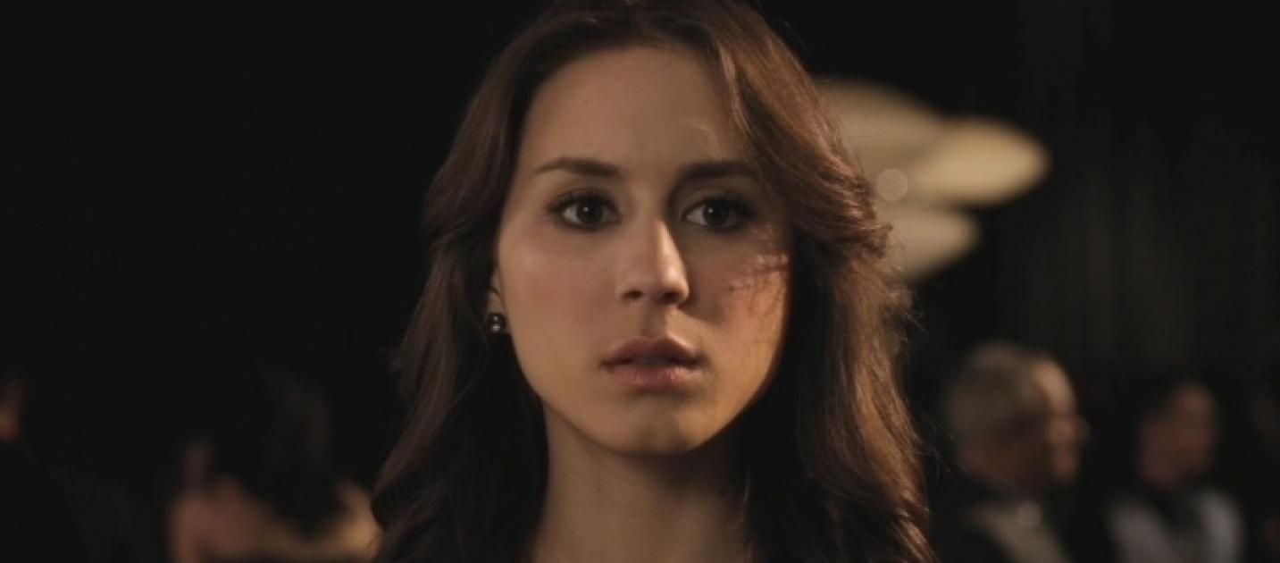 Séries TV : Troian Bellisario (Pretty Little Liars) s