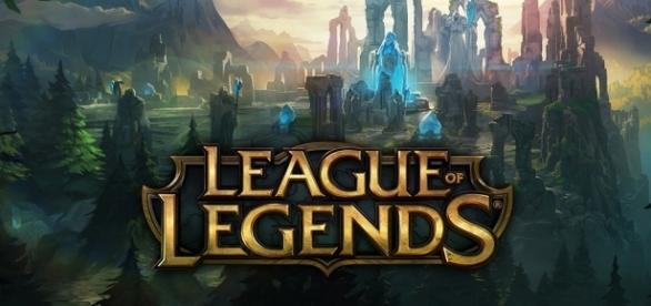 League of Legends - Competitive by Vandal Overnight - battlefy.com