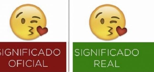 Os emojis dominam as conversas através de aplicativos