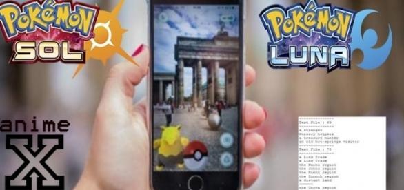 Pokemon GO México: Podremos transferir criaturas a las versiones Sol y Luna de 3DS