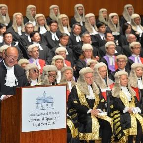 An open letter to lawmakers: Do you believe Hong Kong has ... - hongkongfp.com