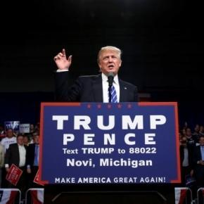 Der wohl überraschendste US-Präsident aller Zeiten: Jetzt muss er beweisen, was er kann.