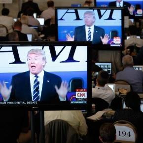 Donald Trump -- Media Criticism Fails | National Review - nationalreview.com