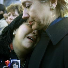 Hillary Clinton clinches Democratic presidential nomination ... - cnn.com