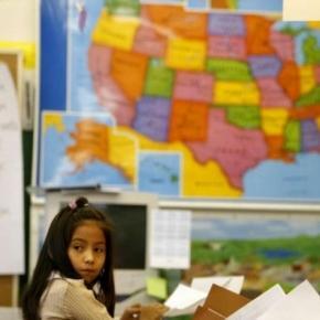 Mexican children cross border to go to school - Houston Chronicle - chron.com