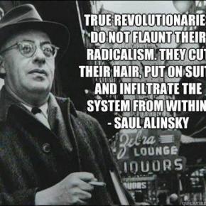 Saul Alinsky - tundratabloids.com