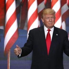US-Wahl 2016: Deshalb könnte Donald Trump neuer US-Präsident werden - web.de