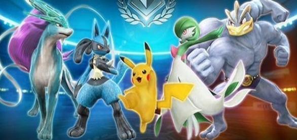 Los mejores Videojuegos de Pokémon