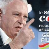 Ancien inspecteur du travail, très à gauche au PS, Gérard Filoche n'est pas sûr de pouvoir participer à la primaire de la gauche