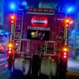 Sky Abo für die Feuerwehr / Fotos: Robin Birr; Sky U.K. Press