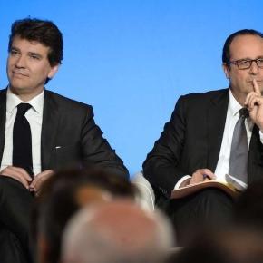 Arnaud Montebourg défie François Hollande - marianne.net