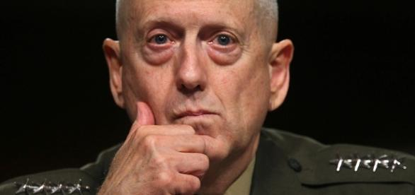 Legendary Marine General James Mattis may be tapped to be Trump's ... - businessinsider.com