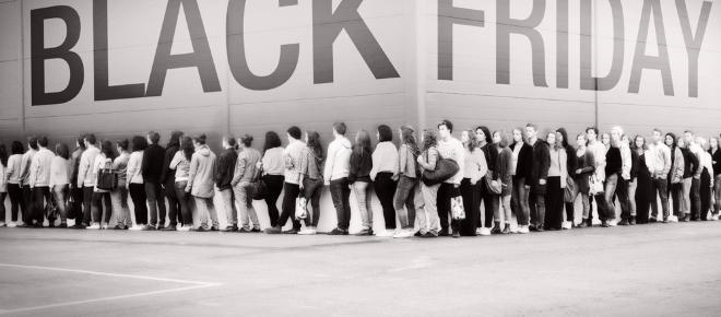 Does Black Friday help or hinder retailers?