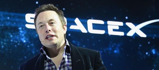 Fusée SpaceX : le voyage sur Mars pourrait coûter le même prix qu'une maison !
