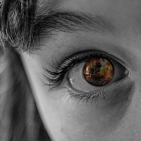 Children of the refugee crisis require urgent sanctuary (Alexas_Fotos via Pixabay)