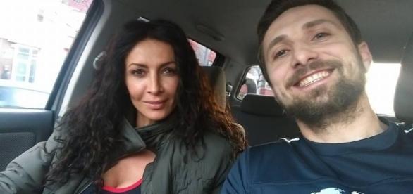 Mihaela Rădulescu și Dani Oțil formau cel mai mediatizat cuplu din showbiz acum câțiva ani