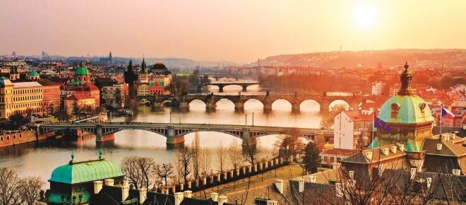 Praga más allá de lo turístico