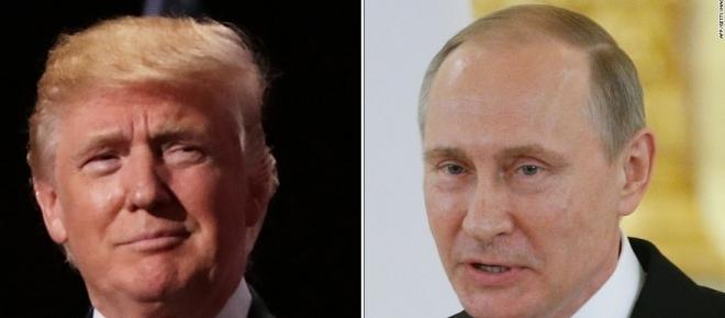Donald Trump team responds to bombshell CIA report confirming Russia hacked election