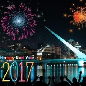 Fiestas de fin de año en Argentina