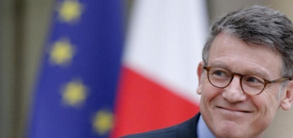 Primaire au PS: Peillon, candidat contre Valls - France - RFI - rfi.fr