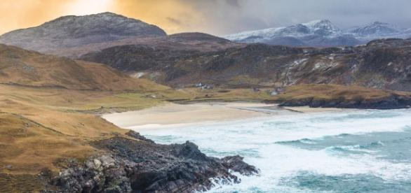Scotland named number 2 country in the world to visit in 2017 ... - dailyrecord.co.uk