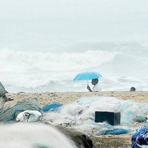 Tamil Nadu, Andhra Pradesh brace for cyclone Vardah - Bangalore Mirror - indiatimes.com
