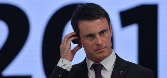 Manuel Valls - opinon - PS - CC BY