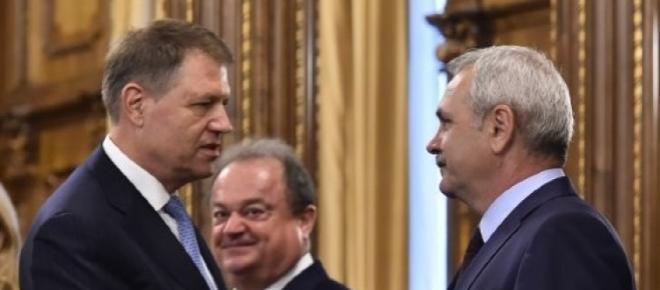Situație extrem de încordată în România. PSD îl amenință pe Iohannis
