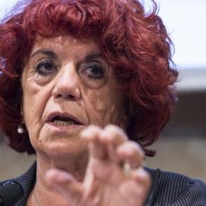 Chi è Valeria Fedeli, nuovo ministro dell'Istruzione e della ... - panorama.it