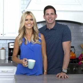 what is 39 flip or flop 39 couple tarek and christina el