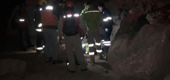 Las minas de carbón españolas se enfrentan al último año de existencia
