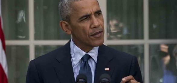 Obama on farewell tour to Europe fearful of 'Trump effect ... - pmenaija.com