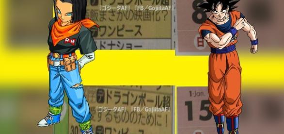 Scan revelado por la página 'GojiitaAF'