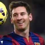 Lionel Messi a primit o ofertă incredibilă pentru prelungirea contractului cu FC Barcelona