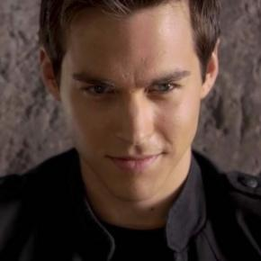 The Vampire Diaries: Kai (Chris Wood) poderá retornar na 8ª temporada (Foto: CW/Screencap)