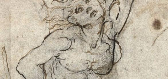 Newly discovered da Vinci drawings valued at £12.5 million - INSIDER - thisisinsider.com