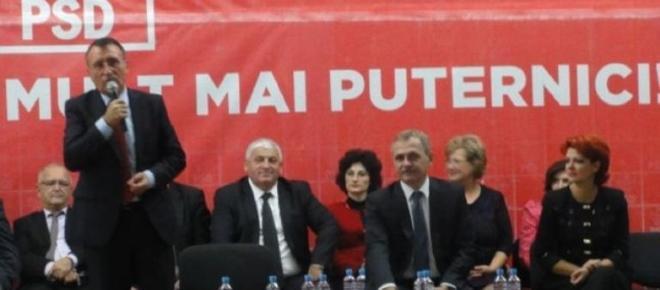 """Apropiat al lui Dragnea, atac dur la Victor Ponta: """"Ai fost, nu mai eşti"""""""