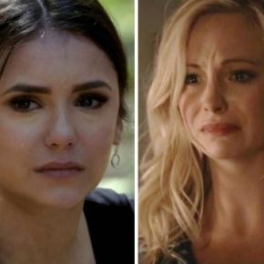 The Vampire Diaries: Final da série pode ser trágico.