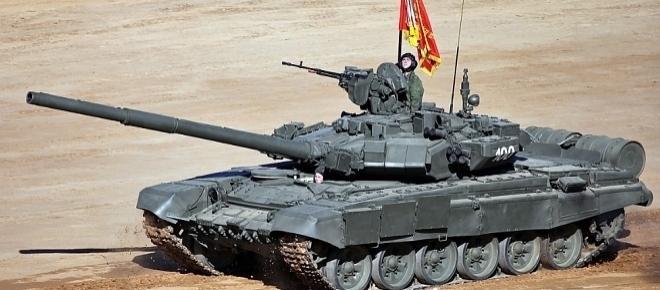 Rosja może już niebawem zacząć przywracać siłą bezpieczeństwo w Europie