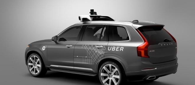 La Californie met un carton rouge à Uber