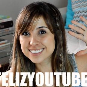 Carina Fragozo é uma das principais youtubers do ramo.