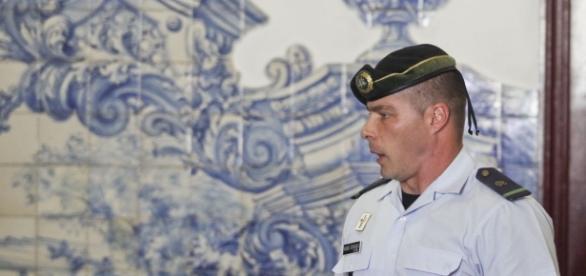 Hugo Ernano de regresso ao trabalho após 240 dias suspenso