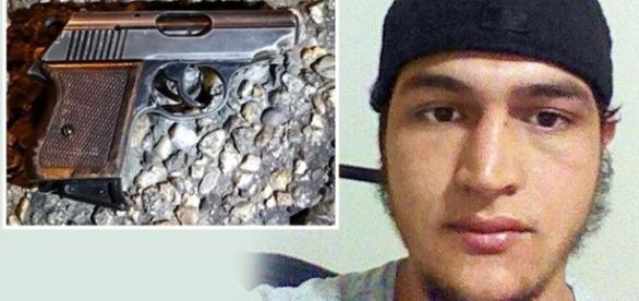 Berlin-Attentäter in Mailand erschossen   Rätsel um die Waffe von ... - bild.de