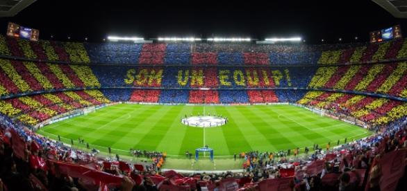 O Camp Nou joga em casa frente ao Hércules para a Taça do Rei.