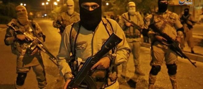 Ostatni zamach w Berlinie to kolejne dzieło Państwa Islamskiego