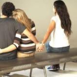 El tener varias parejas sexuales conlleva riesgos para muchas personas.