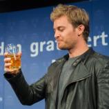 Nico Rosberg quits: F1 in shock after newly crowned world champion ... - thesun.co.uk